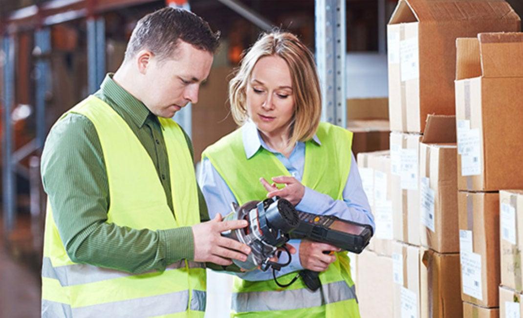 Case Study - Inventory Management