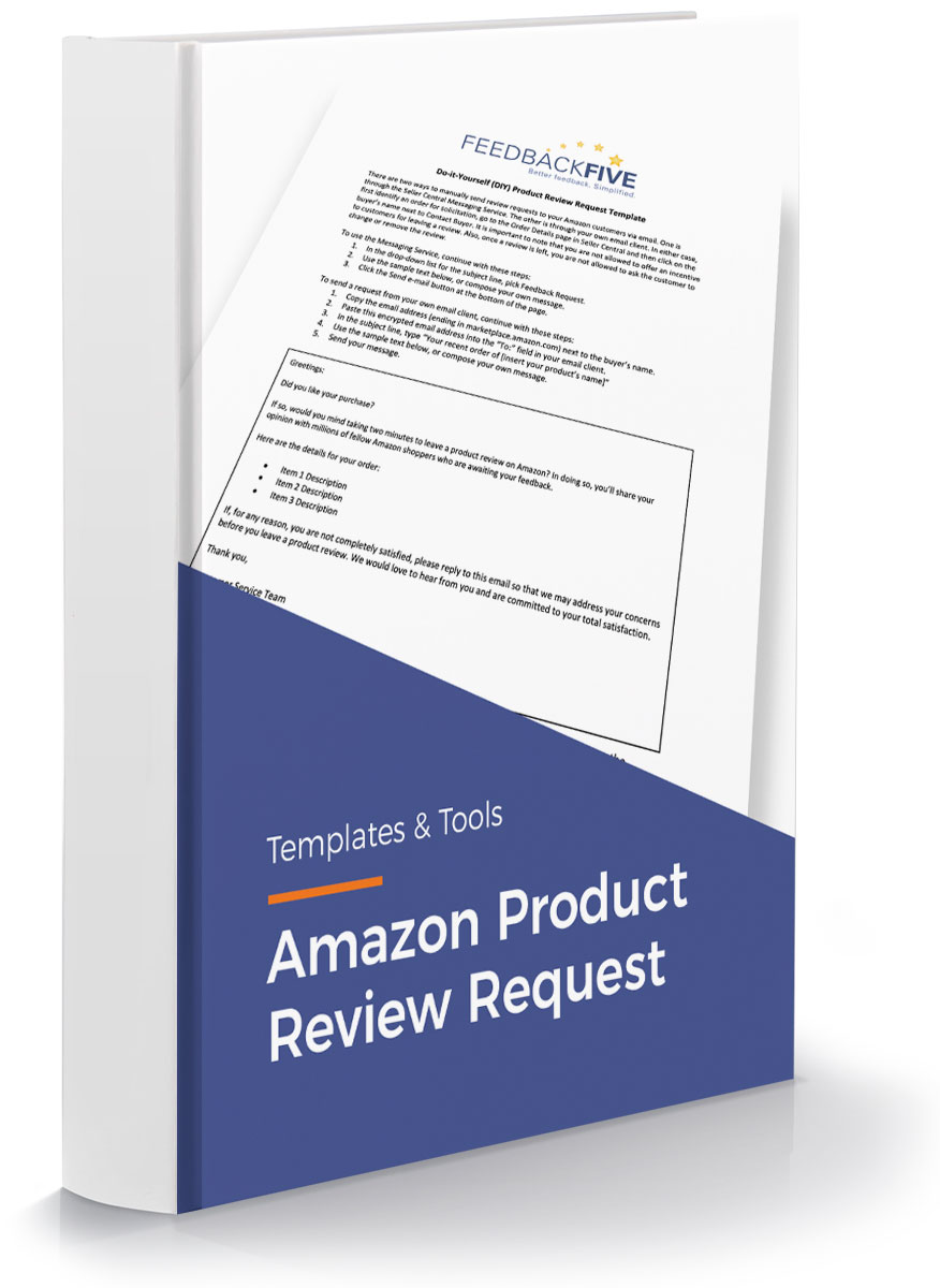 Amazon-Product-Review-Request
