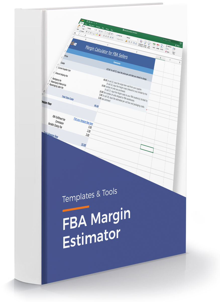 FBA-Margin-Estimator