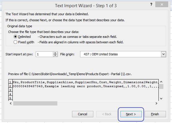 csv-import-step-2