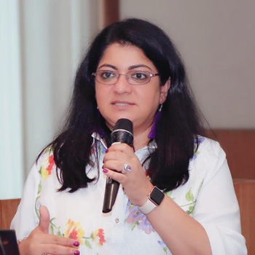 Meghla Bhardwaj