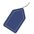 Black Friday inventory icon