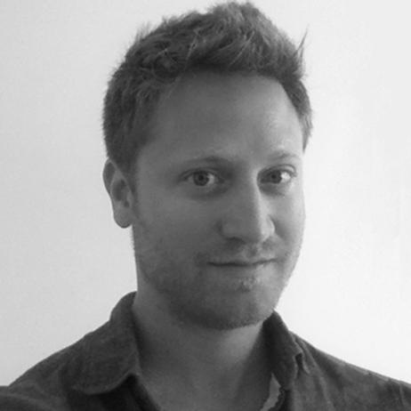 Nate Justiss - DistilUnion