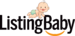 ListingBaby Logo Final