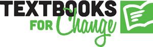 Texbooks for Change logo