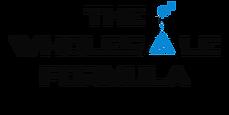 The Wholesale Formula logo