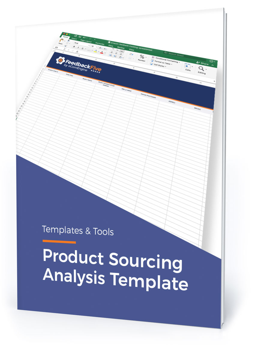 product-sourcing-analysis-spreadsheet-cover