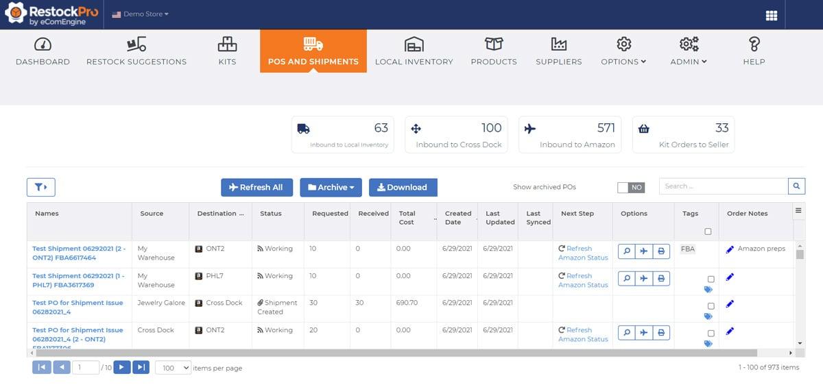 restockpro-orders-screenshot