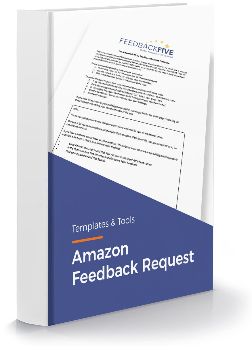Feedback Request Template