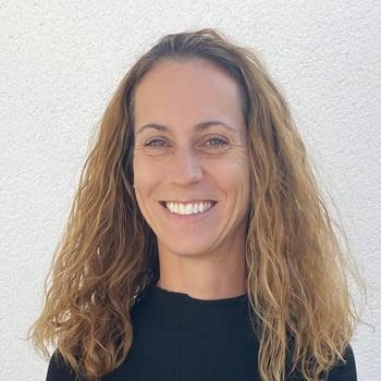 Carina Mcleod headshot
