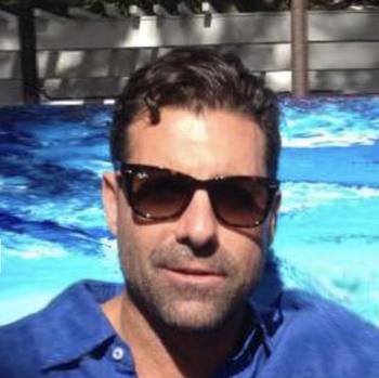 Kevin Katz headshot