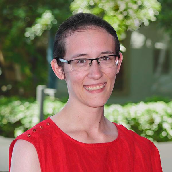 Claire Panak