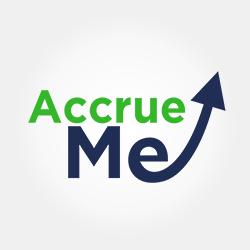 AccrueMe Logo