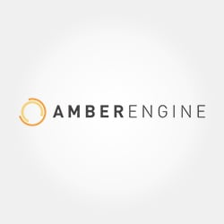 Amber Engine Logo