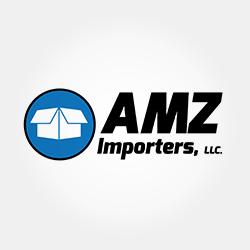 AMZ Importers Logo
