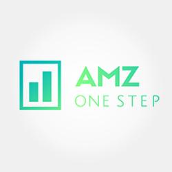 AMZ One Step Logo