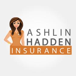 Ashlin Hadden Insurance Logo