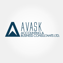 Avask Logo