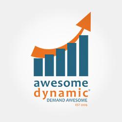 Awesome Dynamic Logo