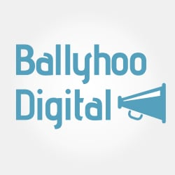 Ballyhoo Digital Logo