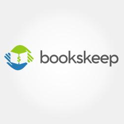 Bookskeep Logo