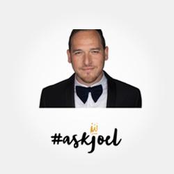 Boutique Seller Joel Wolh