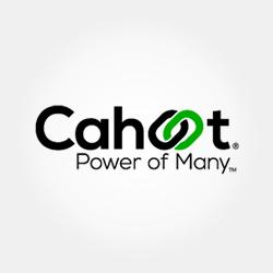 Cahoot Logo