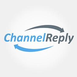 ChannelReply Logo