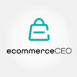 Ecommerce CEO Logo