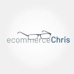 ecommerceChris Logo