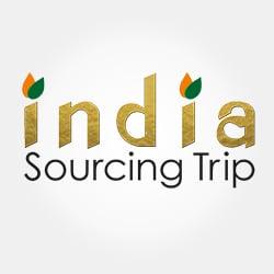 India Sourcing Trip Logo