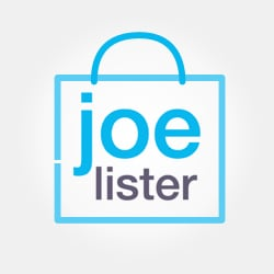 Joe Lister Logo