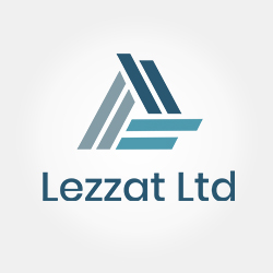Lezzat Logo