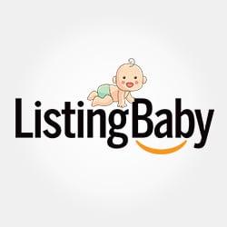 Listing Baby Logo