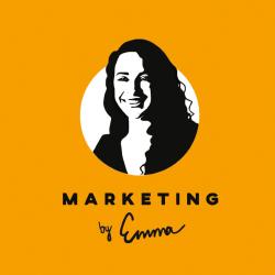 Marketing by Emma Logo