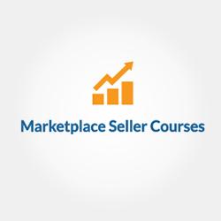 Marketplace Seller Courses Logo