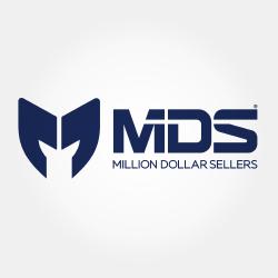 Million Dollar Sellers Logo