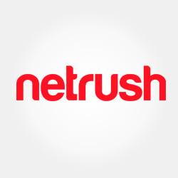 Netrush logo