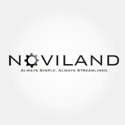 Noviland Logo