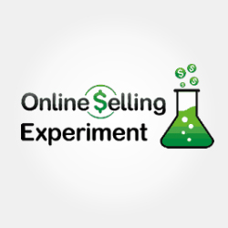 Online Selling Experiment logo