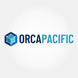 OrcaPacific logo