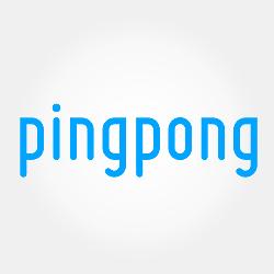 PingPong Payments logo
