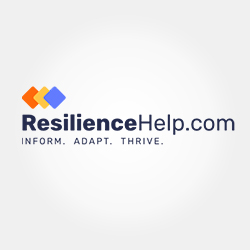ResilienceHelp logo