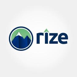 Rize Reviews Logo