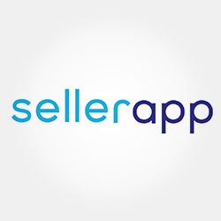 SellerApp logo