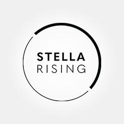 Stella Rising logo