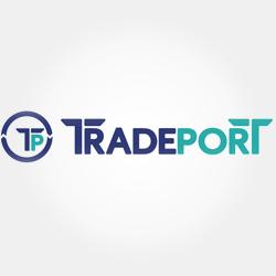 Tradeport logo