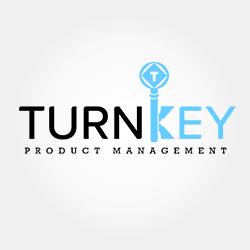 TurnKey Product Management Logo