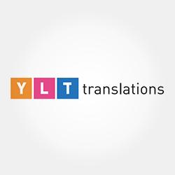 YLT Translations logo