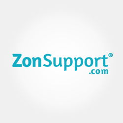 ZonSupport Logo